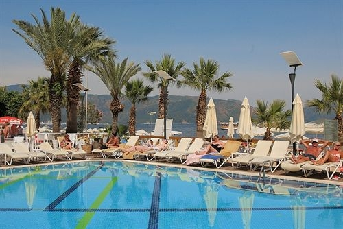 CETTIA BEACH RESORT HOTEL