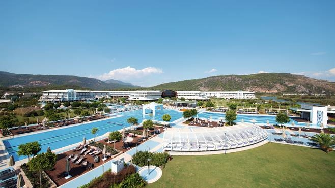 HILTON DALAMAN SERIGERME RESORT AND SPA