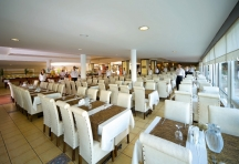 HOTEL DIDIM BEACH RESORT ELEGANCE