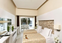ALTIN YUNUS RESORT THERMAL, ЧЕШМЕ, ТУРЦИЯ