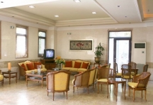 NAIAS BEACH HOTEL and APARTMENTS, Ханиоти - Касандра