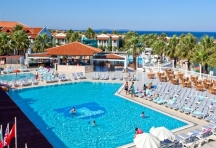 MAJESTY CLUB TARHAN BEACH