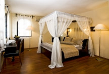 ALTINSARAI BOUTIQUE HOTEL