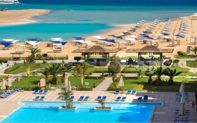 ЕГИПЕТ 2020 г - SAMRA BAY RESORT 4* PREMIUM, 7 нощувки